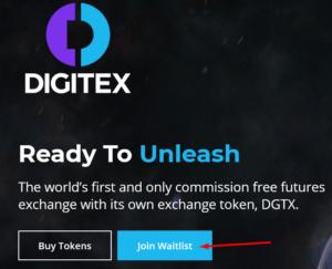 Аирдроп DIGITEX ✅ 1000 DGTX = 34 USD
