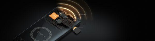 HTC Exodus 1s - карманный крипто банк