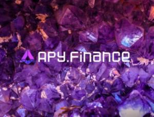 APY.Finance: что под капотом?