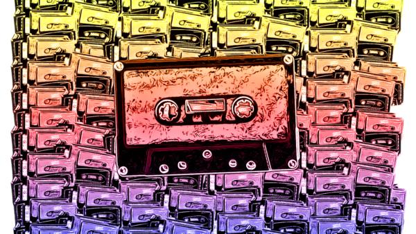 Как аудио NFT меняют музыкальную индустрию